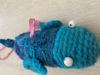 Afbeeldingen van Vis  blauw