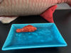 Afbeeldingen van Sushi bordje met vis 3